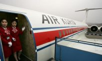 North Korean Airline Air Koryo Ranked Worst in the World