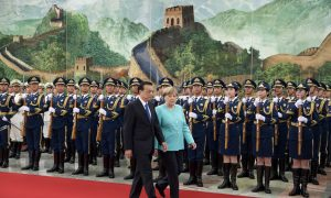 Analysts: China Bigger Risk Than Brexit