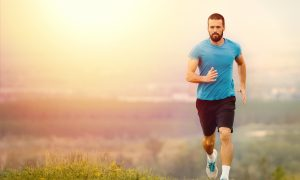 Intense Exercise Prevents and Treats Diabetes