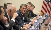 NATO Ministers Agree to Deploy 4 Battalions to Eastern Flank