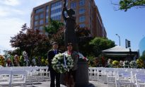 In Memorial Ceremony, Victims of Communist China Call for End to Persecution