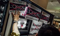 L'Oréal Loses Billions After Acting On Criticism From Chinese Nationalist Tabloid