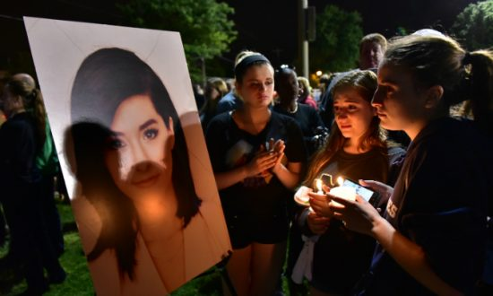 Hundreds Turn Out for Vigil to Remember Christina Grimmie