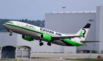 Malaysia's First Islamic Airline No Longer Allowed to Fly