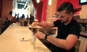 UN: Coffee No Longer Deemed Possible Carcinogen