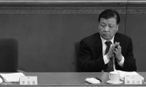 Is China's Propaganda Chief Headed for a Fall?