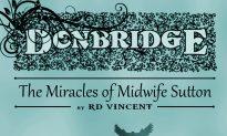 Former Middletown Alderman Writes Fantasy Book Series