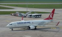 Turkish Airlines Has Best Inflight Meals in the World