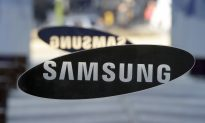 Warning Issued for Samsung Washing Machines