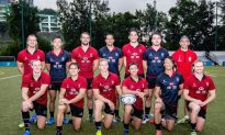 Hong Kong Men and Women's 7's Teams Prepare for their Final Pre-qualifying Olympic Tournaments