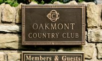 2016 US Open Oakmont Country Club: Behind the Architectural Curtain