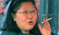 Beijing-by-the-Bay: Rose Pak and China's Hidden Influence in San Francisco
