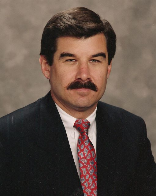 David Paulides (Courtesy of David Paulides)