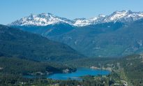 Whistler: A Recreation Destination for Every Season