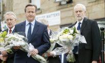 Accused Killer of UK Lawmaker Makes Defiant Court Statement