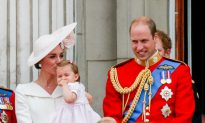 Prince William's Father's Day Message: Look After Your Children's Mental Health