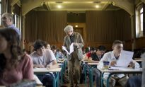 Year 12 Exams Now a National Issue in Australia Thanks to CCP Virus