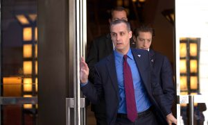Lewandowski PAC to Target 10 Republicans Who Voted to Impeach Trump