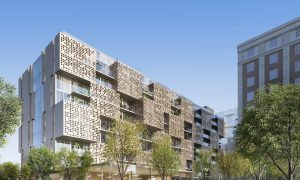 Museum Flats Condos:  GTA City Living With an Active Family Lifestyle