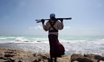 Theft and Piracy on Africa's High Seas