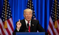 Speaker List for Donald Trump's Convention Unveiled