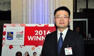 Filmmaker Leon Lee Among RBC's Top 25 Canadian Immigrants of 2016