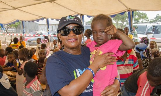 When In Need Mission of Mercy Foundation: Saving the Displaced in Nigeria