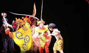 Fans Angered by Shanghai Disney's 'Chinese' Makeover of Lion King