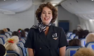 Hilarious In-Flight Safety Videos; Watch and Learn Why Airlines are Using Them