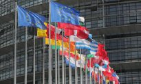 EU Parliament Says China Deal Threatens EU Credibility on Human Rights