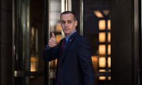 Corey Lewandowski Joins CNN Days After Being Fired From Trump Campaign