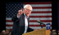 In Platform Draft, Sanders Wins on Climate, Loses on Trade