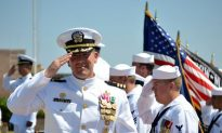 Navy Commander Kyle Moses Dismissed From Duties