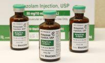 Arizona Abandons Use of Sedative as a Lethal-Injection Drug