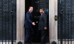 What 'Brexit' Means for China
