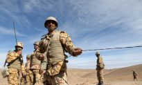 Iranian Forces Clash With Kurdish Separatists, Killing 5