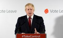 New Blow to Johnson's Brexit Plan as Vote on Deal Blocked