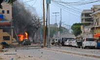 At Least 14 Killed in Somalia Hotel Attack; Police Say Ended
