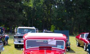 Photo Gallery: American Legion Post 151 Car Show