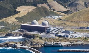 Rep. Nunes Wants to Keep California's Last Nuclear Power Plant Running