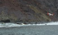 3 Dead, 2 Critical After Boat Capsizes Near Catalina Island, California