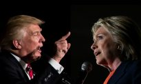 What Will America's Press Freedom Look Like Under Trump, Clinton?