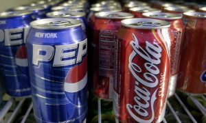 Soda Disasters: Coke, Pepsi Customers Share Complaints on Twitter