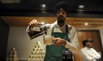 Starbucks to Offer Indian Single-Origin Coffee—But Only at One Location