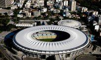 Amid Economic and Political Crisis, Rio Olympics Run 51 Percent Over Budget