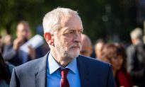 Corbyn Must Go—Labour Needs to Choose a New Leader Wisely, but Quickly
