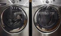 Settlement Reached In Moldy Maytag, Kenmore, Whirlpool Washing Machines Case