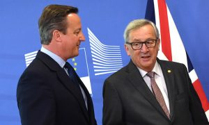 Division, Confusion as EU Rethinks Future Without Britain