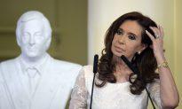Cristina Kirchner Is Argentinian Peak Insanity