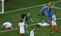 Competitive Euro 2016 Gathering Steam as Quarterfinals Loom